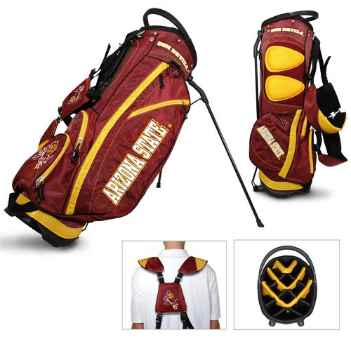 Team Golf Arizona State University Fairway Stand Golf