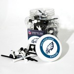 Team Golf Philadelphia Eagles Tees 175-Pack