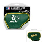 Team Golf Oakland Athletics Blade Putter Cover - view number 1
