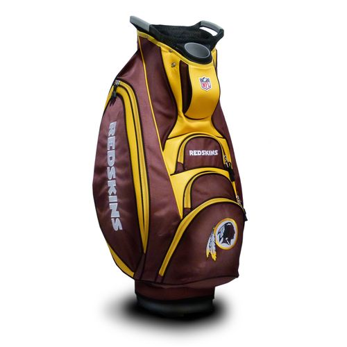 Team Golf Washington Redskins Victory Cart Golf Bag