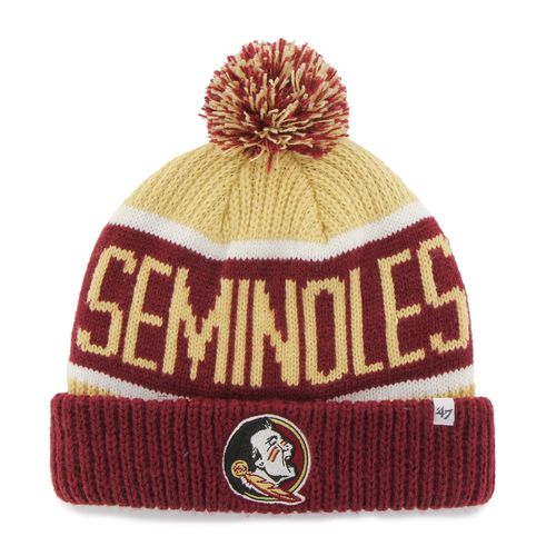 '47 Adults' Florida State University Calgary Cuff Knit Hat
