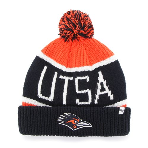 '47 Adults' University of Texas at San Antonio Calgary Cuff Knit Hat