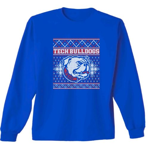 New World Graphics Men's Louisiana Tech University Ugly