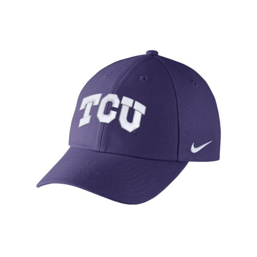 Nike™ Men's Texas Christian University Dri-FIT Classic Cap