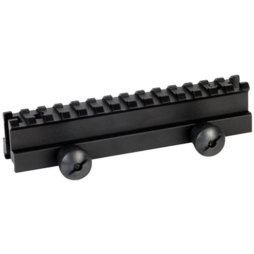 Weaver 48321 AR-15 Flat-Top Single Mounting Rail