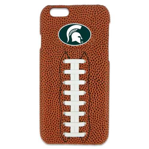 GameWear Michigan State University Classic Football iPhone® 6