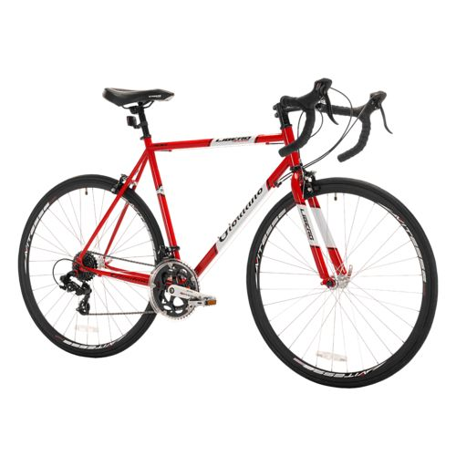 Giordano Men's Acciao 700 cc 14-Speed Road Bicycle