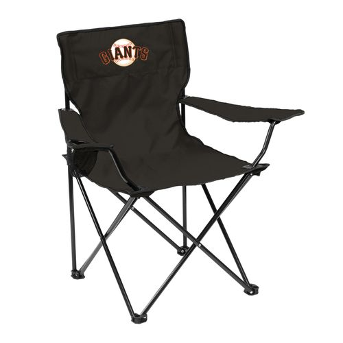 Logo™ San Francisco Giants Quad Chair