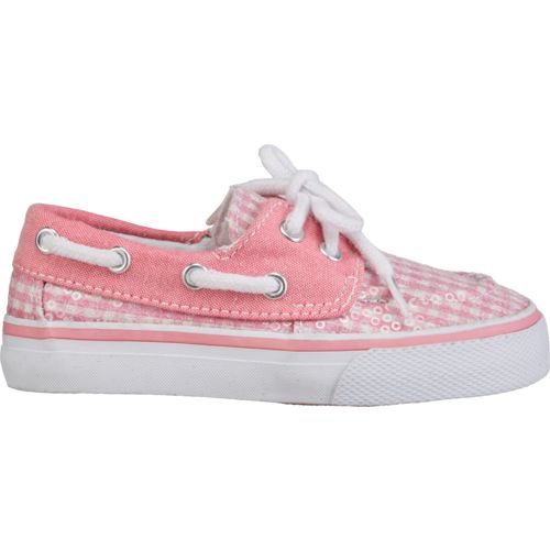 Austin Trading Co.™ Toddler Girls' Amelie Boat Shoes