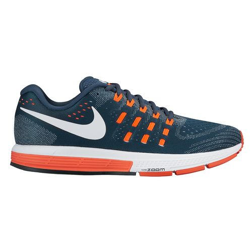 Display product reviews for Nike Men's Air Zoom Vomero 11 Running Shoes