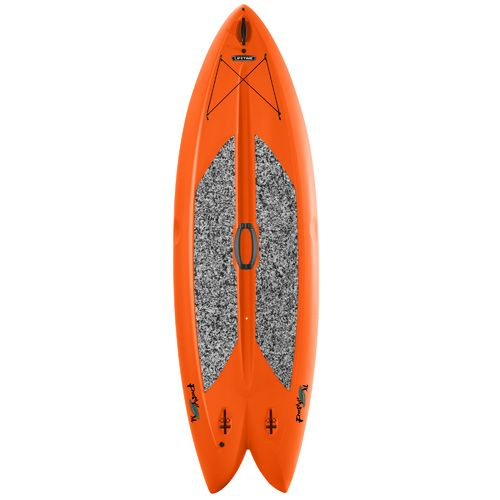 "Lifetime Freestyle XL 9'8"" Stand-Up Paddle Board"