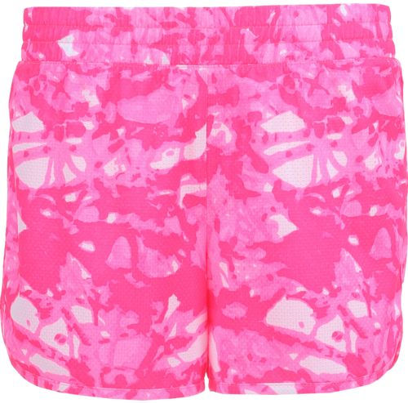 BCG™ Girls' Printed Honeycomb Basketball Short