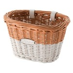 Huffy Girls' Chesapeake Wicker Bike Basket