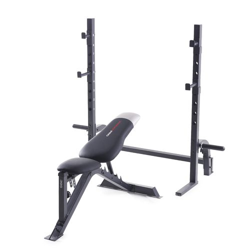 Weider Pro 395 Olympic Bench - view number 6