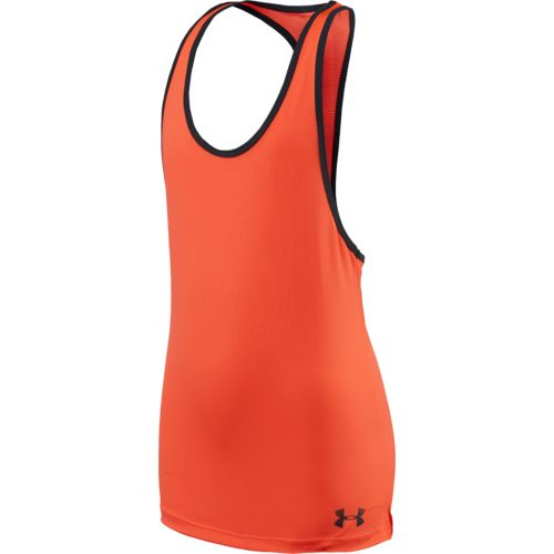 Under Armour® Girls' Luna Tank Top