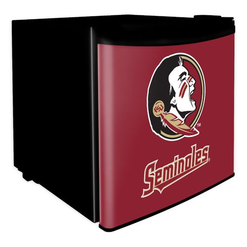 Boelter Brands Florida State University 1.7 cu. ft. Dorm Room Refrigerator