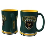 Boelter Brands Baylor University 14 oz. Relief Mugs 2-Pack - view number 1