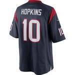 Nike Men's Houston Texans DeAndre Hopkins #10 Limited Team Jersey