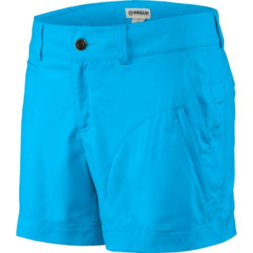 Magellan Outdoors Women's Falcon Lake Shorty Short