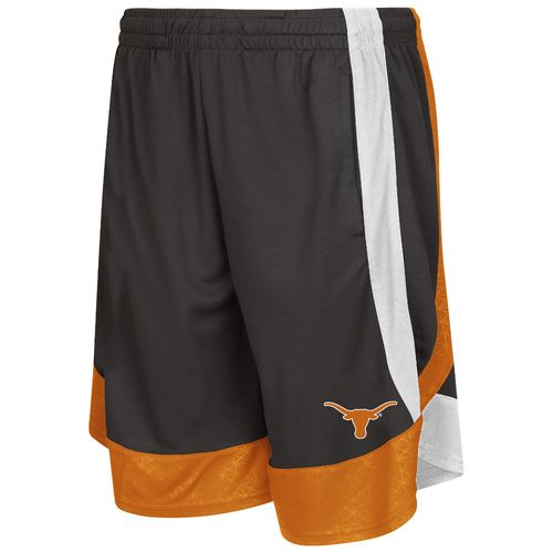 Colosseum Athletics Kids' University of Texas Elite Short