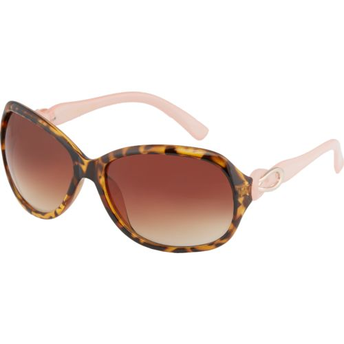 Foster Grant Women's Second Chance TORT ACA Sunglasses