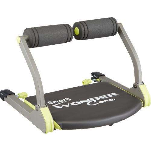Display product reviews for Emson Wonder Core Smart Workout Kit
