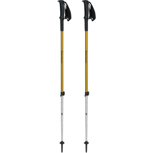 Display product reviews for Black Diamond Trail Series Sport 2 Trekking Pole