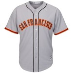 Majestic Men's San Francisco Giants Buster Posey #28 Cool Base® Jersey - view number 2