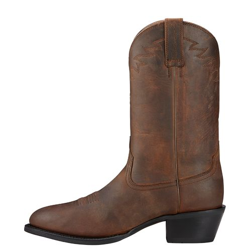 Display product reviews for Ariat Men's Sedona Western Boots