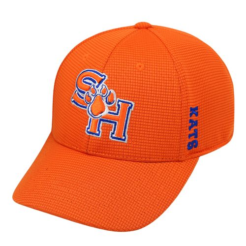 Top of the World Men's Sam Houston State University Booster Plus Cap
