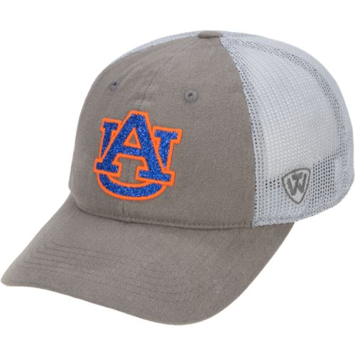 Top of the World Women's Auburn University Charisma 2-Tone Adjustable Cap