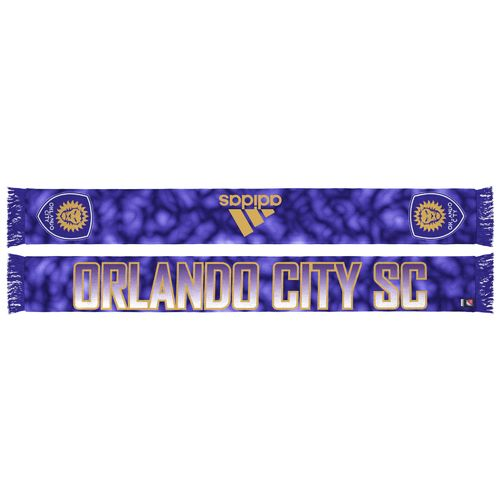 adidas™ Men's Orlando City SC Sublimated Scarf