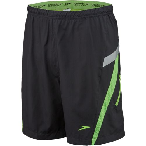 Speedo Men's Hydrovolley Swim Trunk