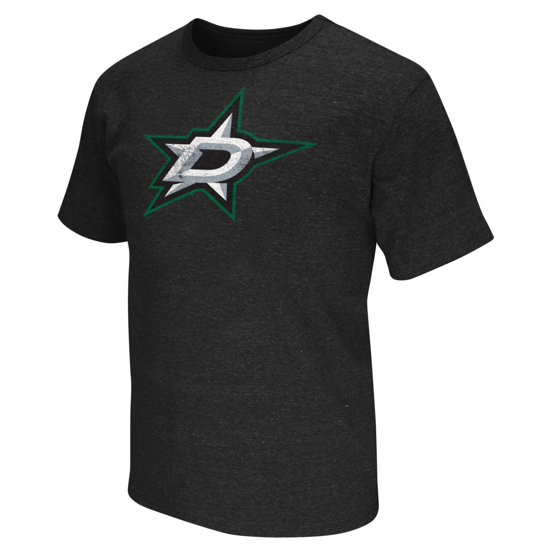 G-III Sports Men's Dallas Stars Heritage T-shirt