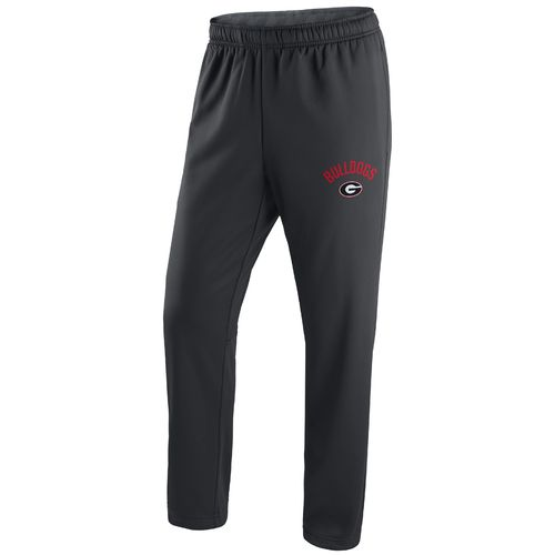 Nike Men's University of Georgia Fleece Circuit Pant