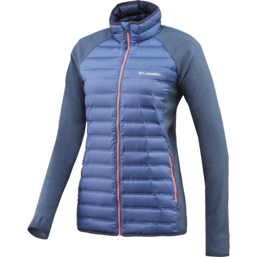 Columbia Sportswear™ Women's Flash Forward™ Hybrid Jacket