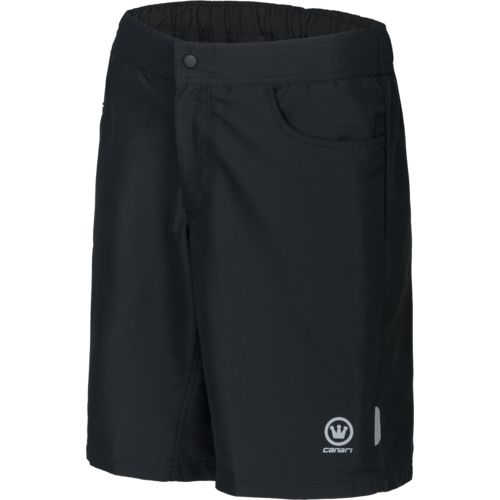 Display product reviews for Canari™ Cyclewear Men's Paramount Cycling Short