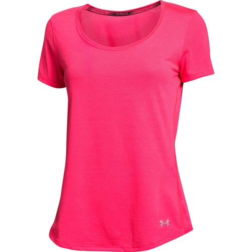 Under Armour™ Women's Streaker Short Sleeve T-shirt