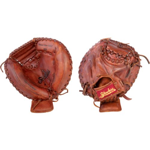 Shoeless Joe® Men's 32' Catcher's Mitt