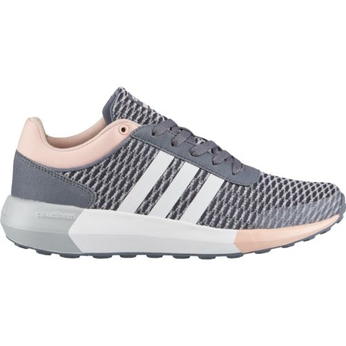 adidas™ Women's CLOUDFOAM Race Running Shoes