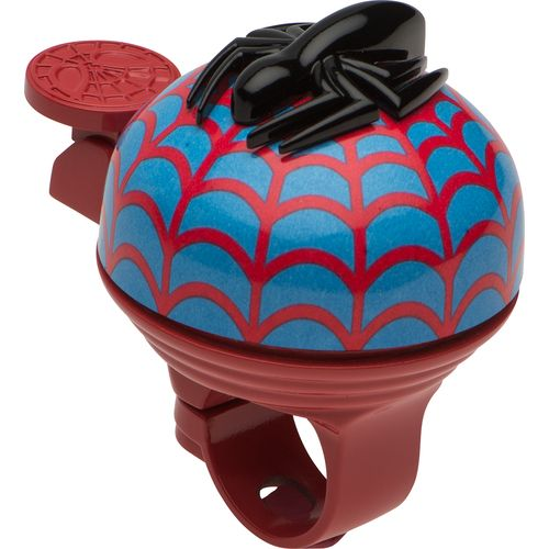 Bell Spider-Man Super Bicycle Bell - view number 1