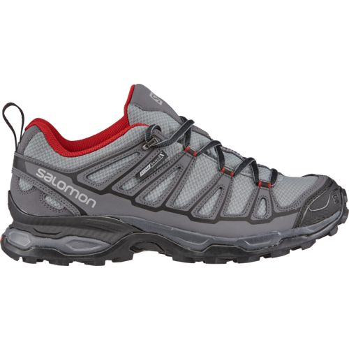 Display product reviews for Salomon Men\u0027s X Ultra Prime Waterproof Hiking  Shoes