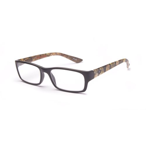 Mossy Oak Men's Biloxi Sport Reader Glasses