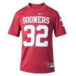Nike™ Boys' University of Oklahoma Replica Football Jersey
