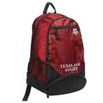 Forever Collectibles™ Texas A&M University Franchise Backpack