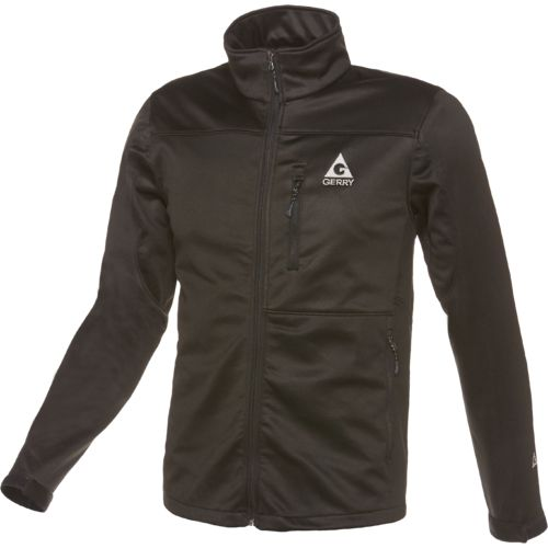 Gerry Men's High Stakes Enhanced Soft Shell Jacket