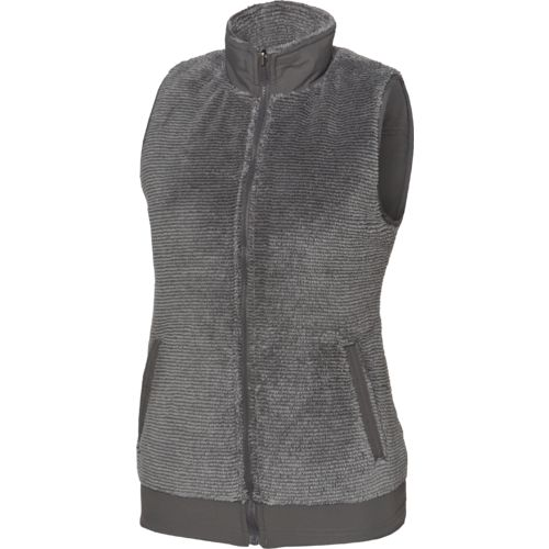 Magellan Outdoors™ Women's Quilted Reversible Fleece Vest