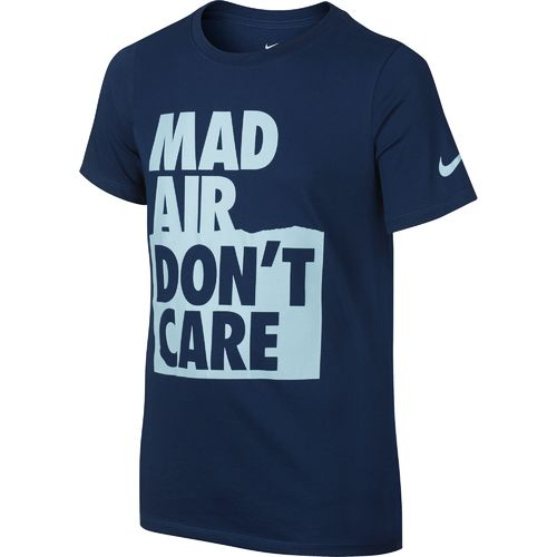 Nike Boys' Dry Mad Air T-shirt