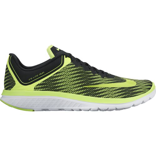 Display product reviews for Nike Men's FS Lite Run 4 Premium Running Shoes