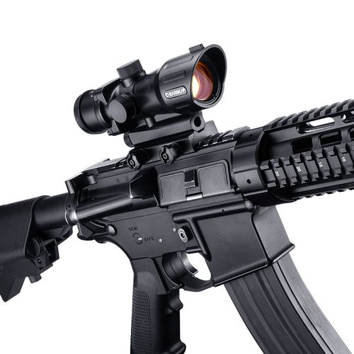 Barska Electro Sight Red Dot Scope - view number 11